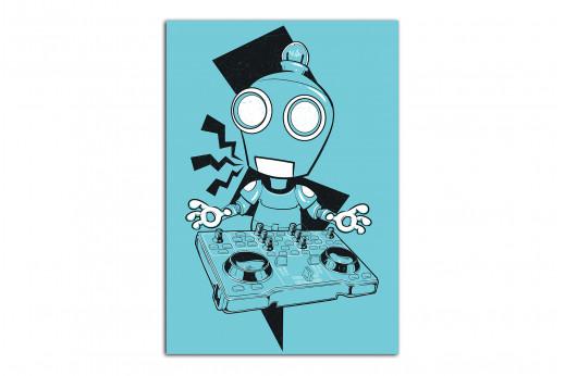 Постер Рободиджей
